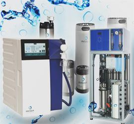 Системи за обеззаразяване на питейни води Evoqua, Меакомп