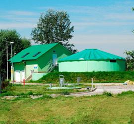 Системи за пречистване на отпадъчни води от Меакомп ООД