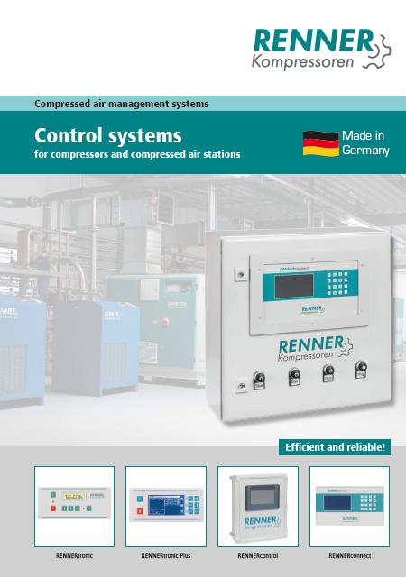 Renner Control Systems - ЕЛЕКТРОННИ УПРАЛЕНИЯ