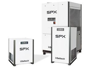 Хладилни изсушители SPX HYDROGARD HGD и DES series