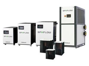 Хладилни изсушители SPX Deltech HG series